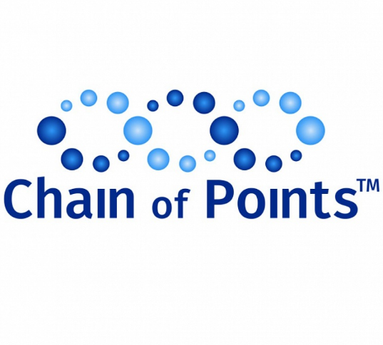 Chain of Points